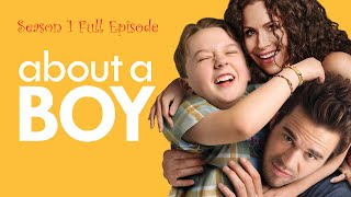 About a Boy Season 1 Episode 3 HD