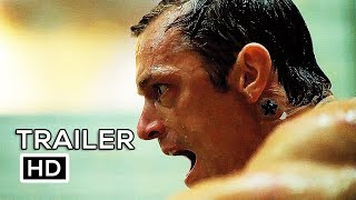 ALTERED CARBON Official Trailer (2018) Netflix Sci-Fi TV Show HD