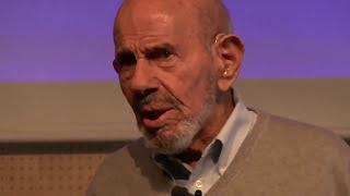 Ομιλία του Jacque Fresco στη Στοκχόλμη (2010) - Ελληνικοί Υπότιτλοι