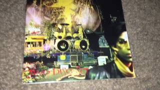 Unboxing Prince - Sign o