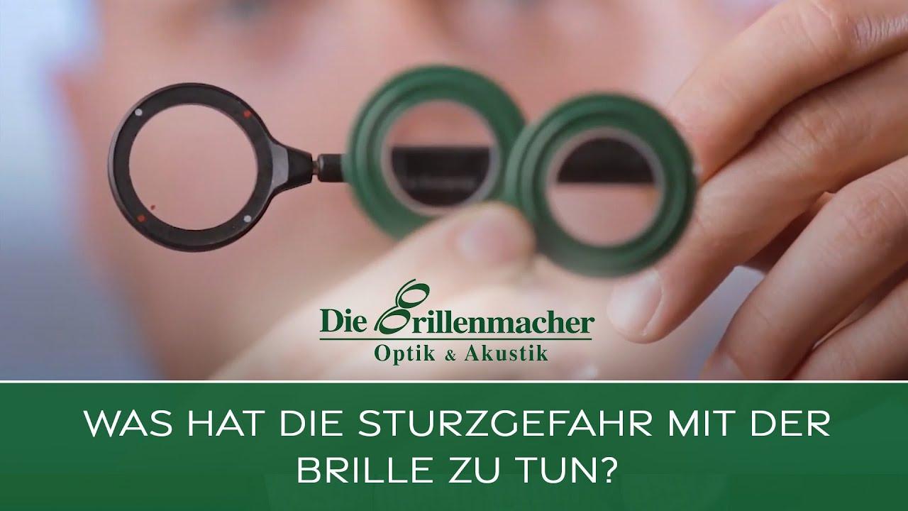 Download Was hat die Sturzgefahr mit der Brille zu tun?