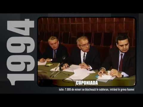 30 de ani în 30 de episoade - anul 1994 (@TVR1)
