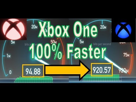 How to Update your Games Faster on Xbox One and Xbox One X [NEW 2018]