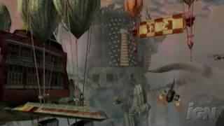 Jade Empire (Special Edition) PC Games Trailer - Special