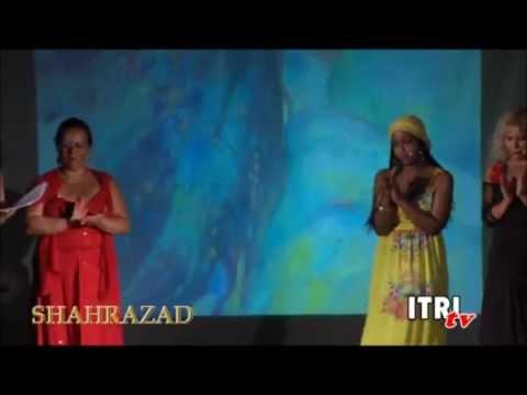 Sharahzad - momenti conclusivi