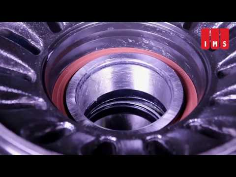IMS Training Video SAF-Holland Bi9 INTRADISC Plus INTEGRAL Bearing Replacement