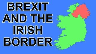 🇮🇪  Brexit - Progress on the Irish EU UK Border 🇮🇪