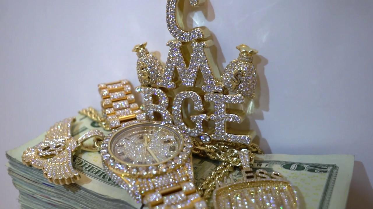 Moneybagg Yo Federal 3x Mixtape Hosted By Cocaine Muzik Group