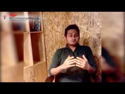 Ashwin Ramesh | Forbes 30 under 30, Asia | TEDxMSUniversityofBaroda 2018