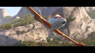 Самолеты: Огонь и вода (AC/DC Thundertruck)