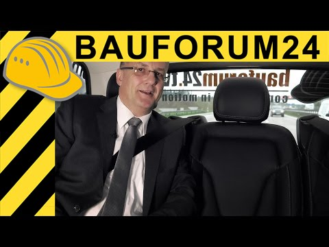 bauma Talk Taxi: Joachim Strobel (Liebherr) im Interview