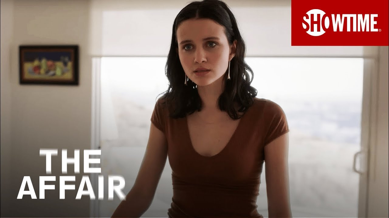 Alison Whitney 'can you please just not be a bitch?' ep. 10 official clip | the affair |  season 4