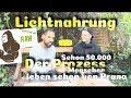 Lichtnahrung - Leben Ohne Essen Ist Möglich!