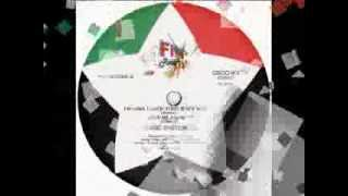 MAGIC SYSTEM D. J. - LOVE ME AGAIN (EXTENDED VERSION) (℗2010)