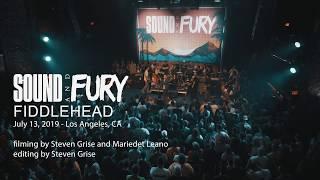 Fiddlehead @ Sound and Fury 2019 (LIVE)