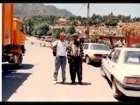 Visting Forbidden Kurdistan