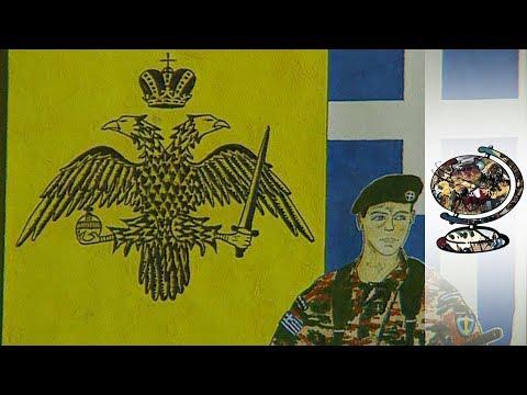 Nationalism Threatens Democracy - Greece