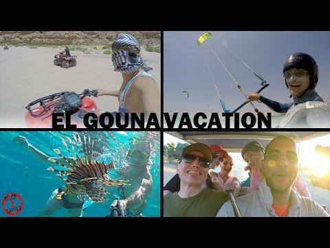 El Gouna Vacation - Travel Guide