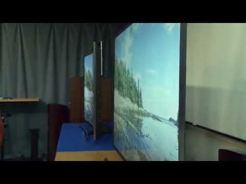 Flat vs. curved TVs: what's the difference? | Crutchfield video