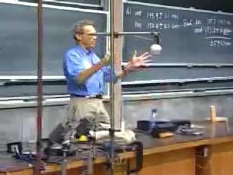 Lec 1: Units, Dimensions, and Scaling Arguments [CC]