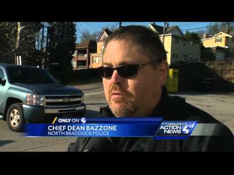 North Braddock police chief pleads for public's help solving 92-year-old's death