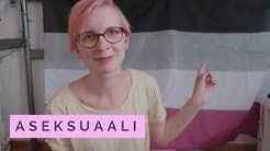 Mun seksuaalisuus