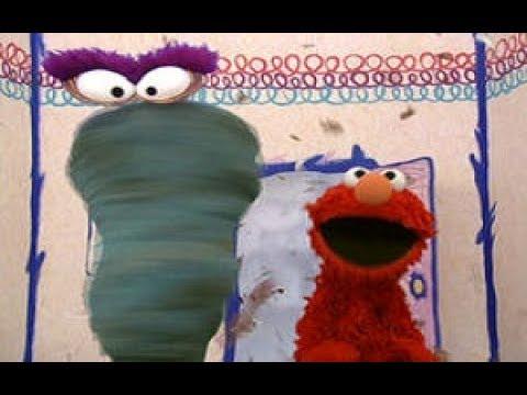 Elmo's World Weather