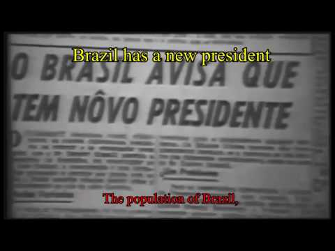 O golpe de 64 / The brazilian 1964 coup