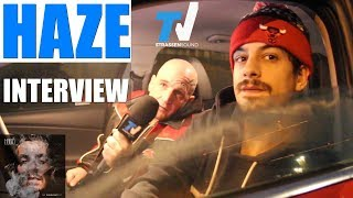 HAZE Interview mit MC Bogy zur Zwielicht LP - TV Strassensound