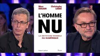 Marc Dugain et Christophe Labbé - On n'est pas couché 23 avril 2016 #ONPC thumbnail