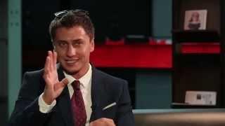 Моя История с ID TV   Павел Прилучный