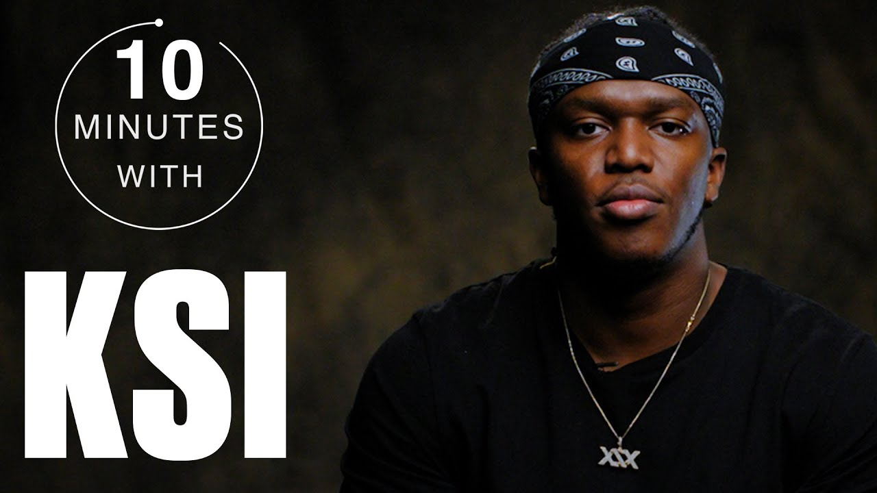 KSI Opens Up On His Family, Boxing, Music and YouTube | Minutes With | UNILAD