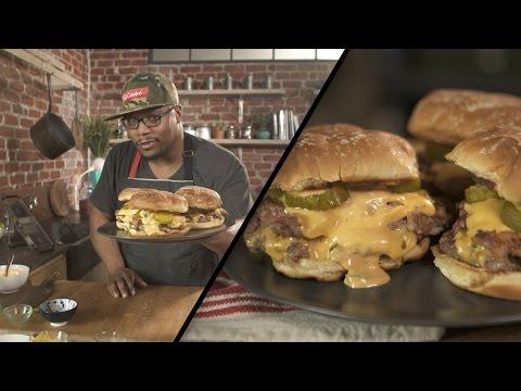 richard burger ny dating show