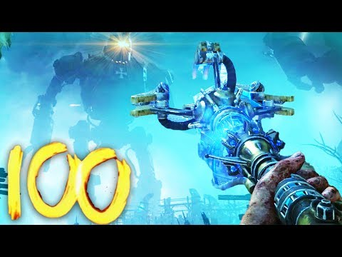 GETTING TROLLED BY TREYARCH ON ORIGINS... - BLACK OPS 3 ZOMBIES CHRONICLES GAMEPLAY!