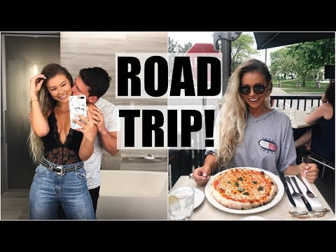 Road Trip to Toronto!