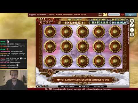 Видео Online casino slots play