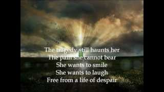 Anguish of Youth (with Lyrics) - Iced Earth