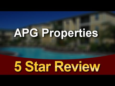 APG Properties: Anaheim CA Property Management Review by Kenny A. - (714) 203-2771