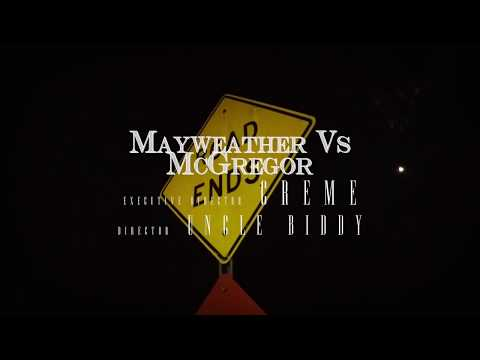 SB Nation Presents O Boy X DamJonBoi - Mayweather Vs McGregor
