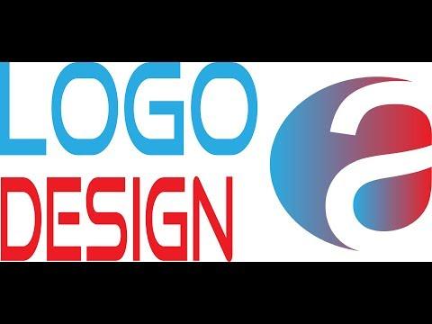 Logo Design Illustrator Tutorial