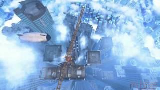 MotionSports Adrenaline - Трейлер