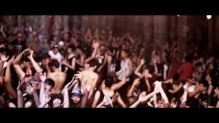 John Wayne - Tempestade @ Carioca Club (24/11/2012)