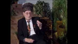 "Махмуд Алисултанович ЭСАМБАЕВ, ""Родом из детства"", 1997 год."