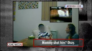 What happens when the only witness is a little boy?