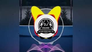 Gambar cover DJ BREAKBEAT Kekasih Bayangan 2018 (Delpiero Mix)