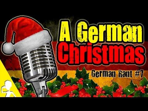 A German Christmas 2014   German Rant #7   Get Germanized