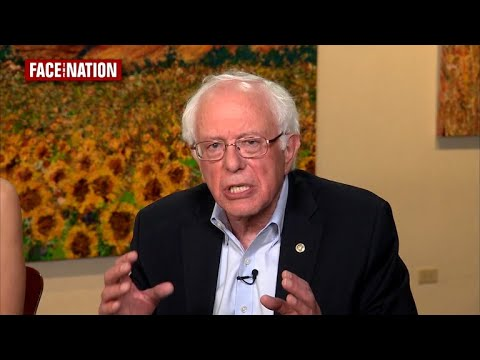 Web Extra: who is the leader of the Democratic party?