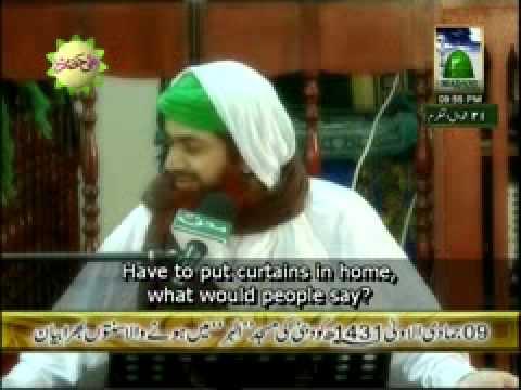 Riqqat Angaiz Bayan - Log kya kahenge - Maulana Imran Attari