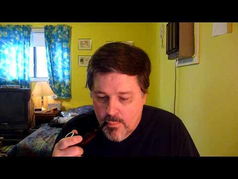 Enjoying the first warm day outside with my pipe Woo Hoo! from YouTube · Duration:  3 minutes 5 seconds