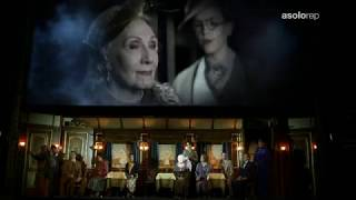 Asolo Repertory Theatre Murder on the Orient Express Promo